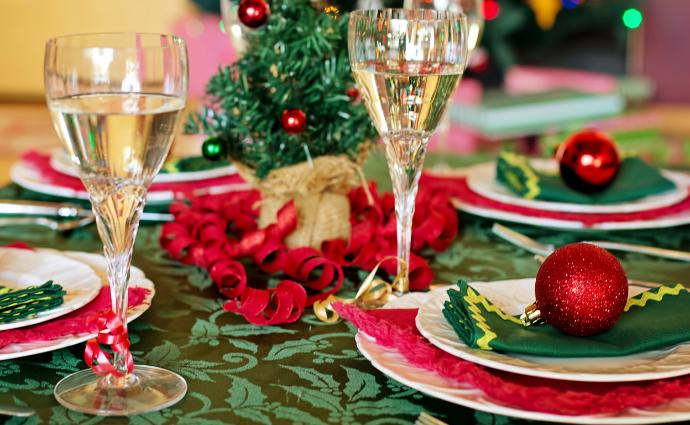 produits fêtes